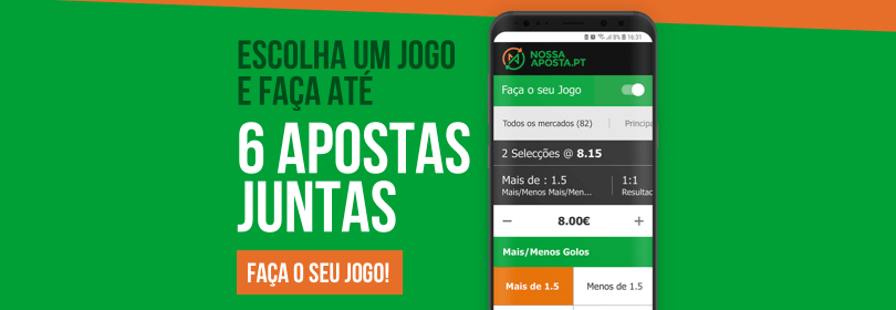 Sites apostas online em portugal